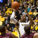With <strong>Cleanthony</strong> <strong>Early</strong>, WSU has an alum in the NBA again