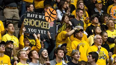 How well do you know your Wichita State Shocker hoops?