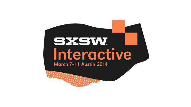 Here's five must-see events at the 2014 SXSW Interactive conference.