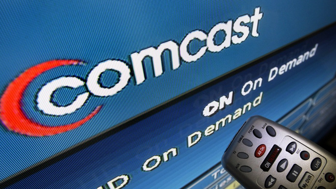 The city's cable access channel airs on Comcast. It's getting a new look and name.