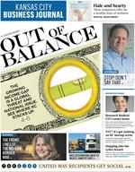 First in Print: Out of Balance