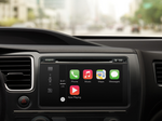 Apple putting iPhone software in cars, in race with Google
