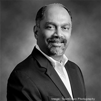Sager Pushpala, the new CEO of TSI Semiconductors LLC, said the Roseville-based company is poised to pick up clients in the technology industry who want to keep their intellectual property onshore.