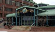Blackwall Hitch from owner Larry Ray will open in the former Torpedo Factory Food Pavilion on Alexandria's waterfront. The food court has been empty for more than a year.
