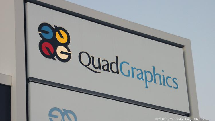 Quad/Graphics paid $100 million for Brown Printing Co.