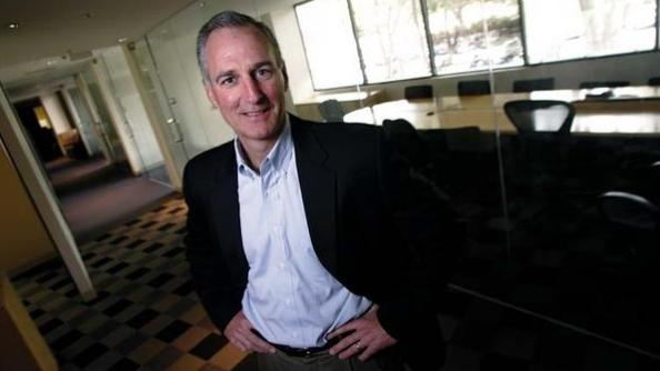 Call center software provider Five9, led by CEO Mike Burkland, plans to raise up to $126.5 million in an IPO.