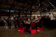 More than 600 people attended the Executive of the Year dinner at The Depot in Minneapolis.