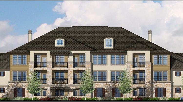 Embrey Partners Ltd. has plans for a new community on the Northwest Side that will be both upscale and eclectic.