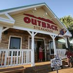 Outback to debut at I-Drive 360, Crepevine opens in Altamonte