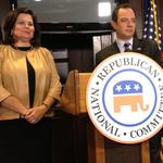 RNC in KC for a technical visit, second cut expected in May
