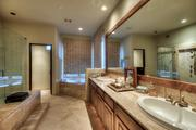 The second master bath.