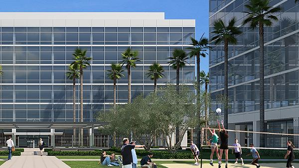 How Ericsson S Big Santa Clara Lease Could Revive Region S