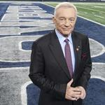Jerry Jones, Chris Christie under federal investigation over One World Trade Center contract