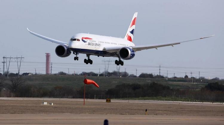 US Airways is now a codeshare partner of British Airways, American Airlines Group (Nasdaq: AAL) said Tuesday.