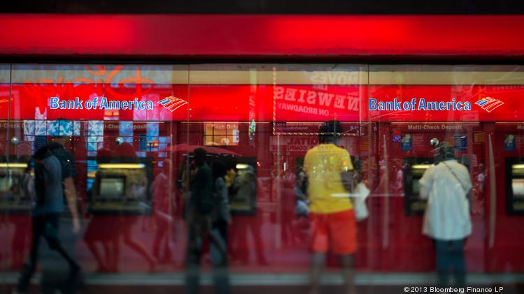 Bank of America is one of 16 banks being sued by the FDIC over Libor-rate manipulation.