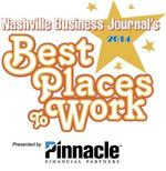 NBJ names 2014 Best Places to Work