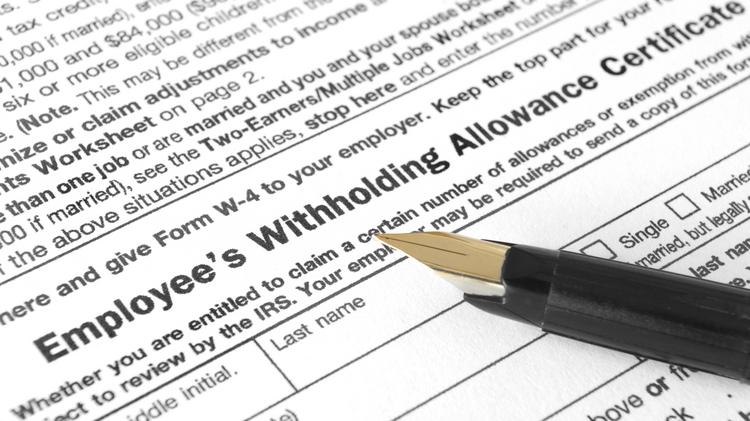 The Internal Revenue Service's tax filing deadline is less than two weeks away, and the government agency has released a list of easily avoidable errors.