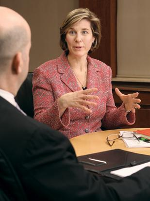 Susan Shipley will chair the Port of Pittsburgh Commission.