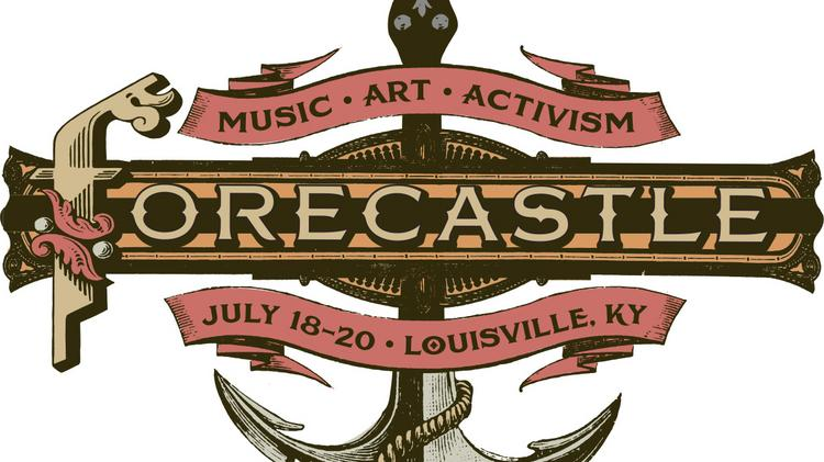 The 2014 Forecastle Festival acts will include Outkast, Beck, Jack White, Ray Lamantagne and Band of Horses.