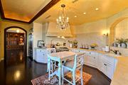 Another view of the kitchen at 209 N. Birch Road.