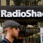 RadioShack loses executive vice president of store operations