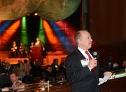 ACG Awards Committee Member Jerry Grabowski, CEO at Poly-Tex. Inc., spoke at the Bold Awards, held Feb. 25 at the Metropolitan Ballroom in Golden Valley.