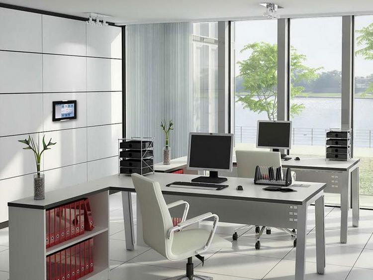 F75's technology essentially gives everyone's office a programmable thermostat.