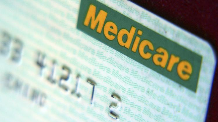 Eugene Scanzera, vice president of Medicare at UPMC Health Plan, said the government's rate increase will help maintain plans' benefit package, which the insurer was reviewing. It was too soon to say what the impact of the new rates will be, he said.