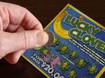 Scratch... and lose? Counties worried about getting short end of lottery distribution