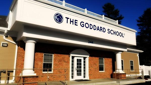 The Goddard School was among Franchise Business Review's Top 50 Multi-Unit Franchises list.