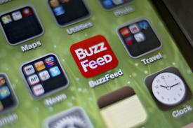 The listicle invasion: Buzzfeed plans Mumbai, Mexico City, Tokyo expansion