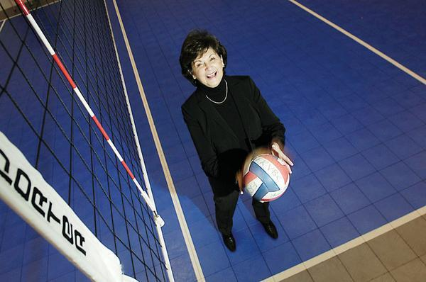 Kay Rogness is executive director of Front Range Volleyball Club and director of Colorado Crossroads volleyball tournament.