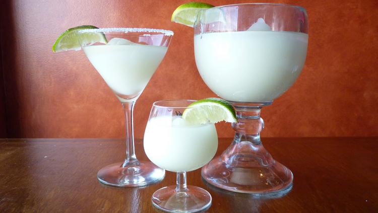Lime is one key ingredient to making margaritas, a popular drink during Cinco de Mayo.