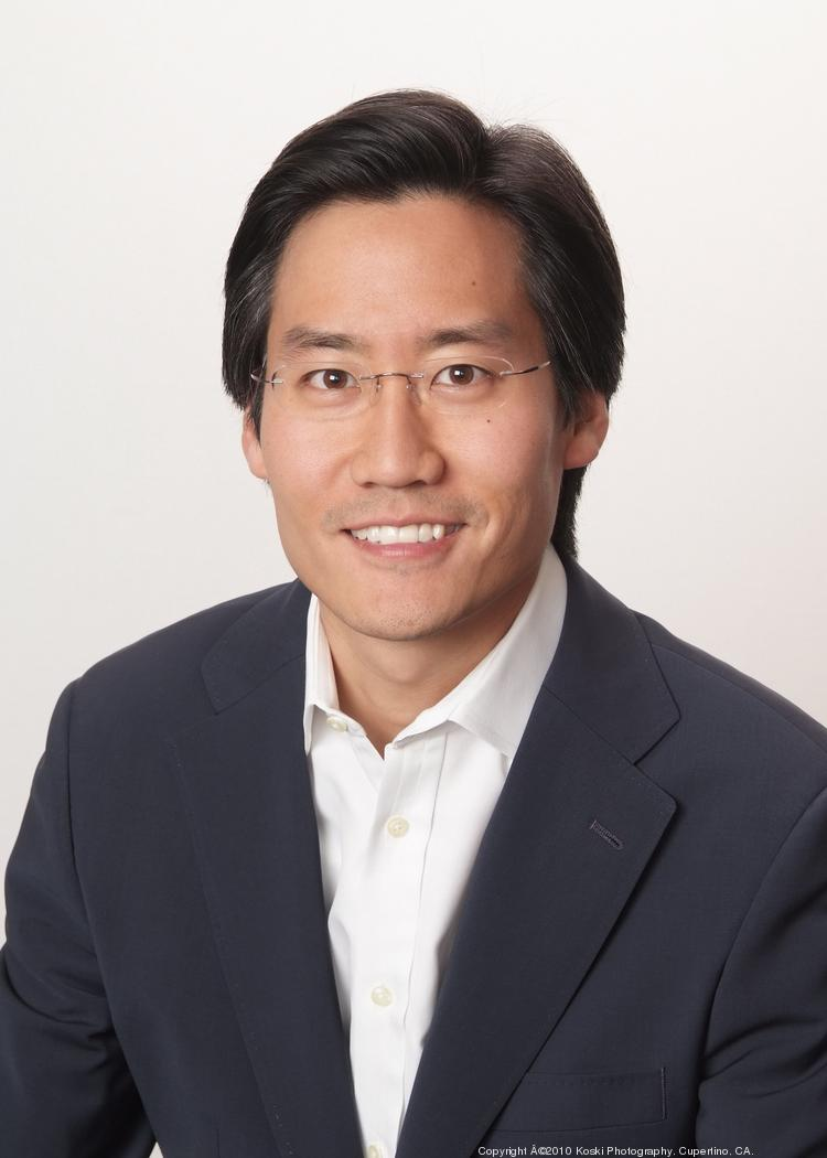 Andrew Lee, vice president of business development at CloudBees