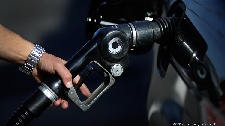 Gas prices in Sacramento are still 10.2 cents less than the state average of $4.126.