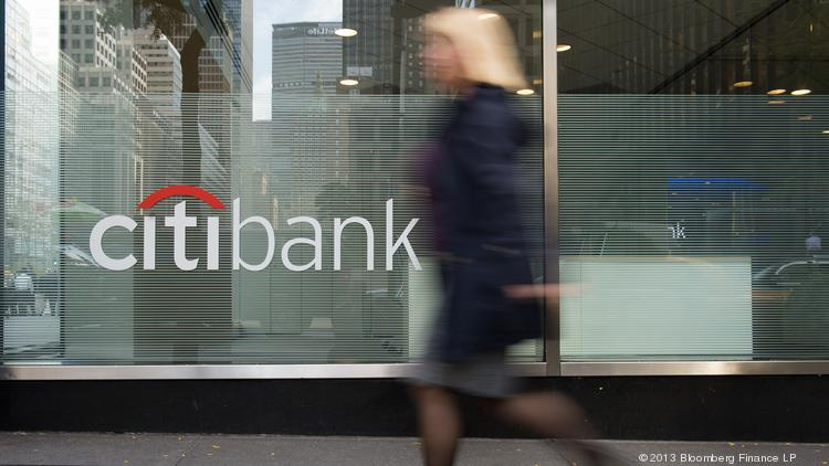 Citigroup is looking to shed bank branches in California, but still wants to maintain an office in Los Angeles.
