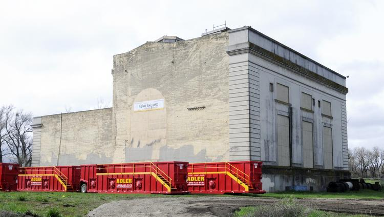 The city of Sacramento will support the development of the $49 million first phase of construction at the Powerhouse Science Center just north of downtown, by paying $350,000 a year for 20 years to help pay back a loan.