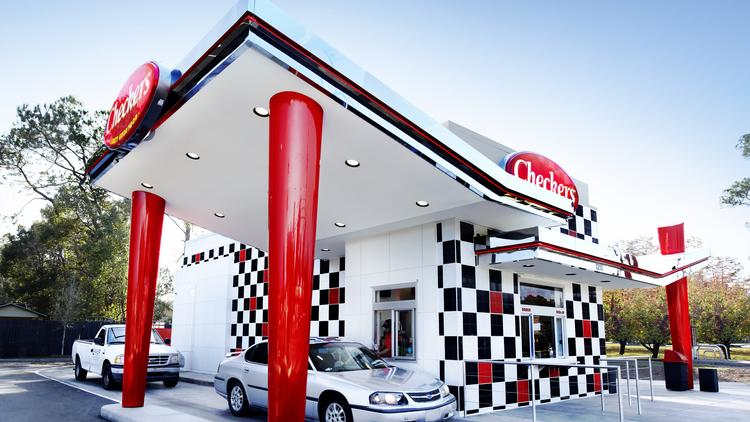 Sentinel Capital Partners, an investor buying TGI Fridays, owns Tampa-based Checkers.
