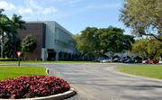 4. Tyco Integrated Security's lease of more than 72,000 square feet was thought to be the largest in Palm Beach County last year.