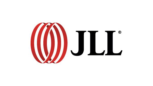 Chicago-based commercial real estate firm Jones Lang LaSalle shortened its name to JLL and unveiled a refreshed logo.