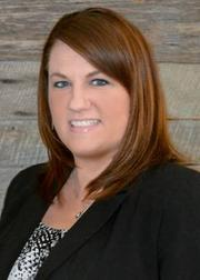 Heather Fischer, director of mall marketing and business development for Independence Center