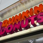 Dunkin Donuts cooks up new Warrior location
