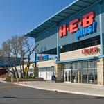 H-E-B exec spills beans on possible new plants and an online-grocery service