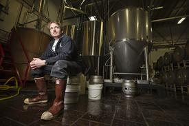 Last call for one brewery leads to craft beer incubator