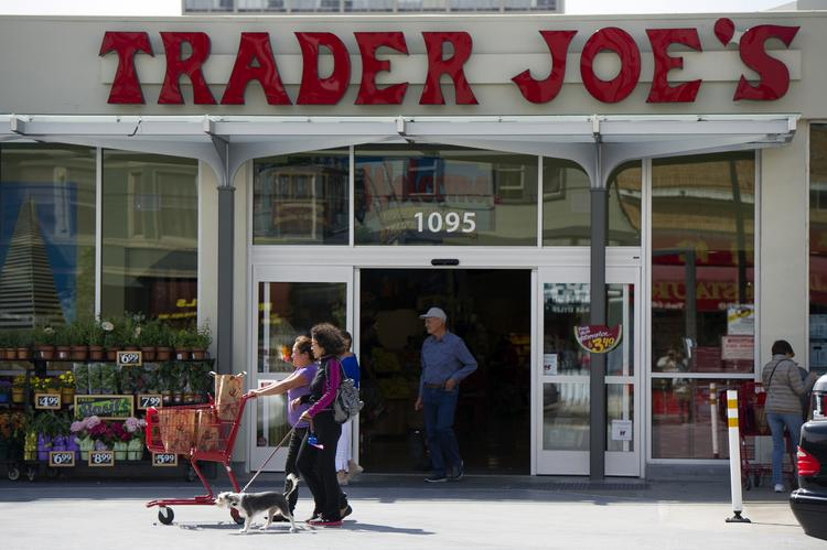 Trader Joe's is in talks to build a 600,000- to 800,000-square-foot regional distribution center in the Daytona Beach area.