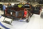 The redesigned F-150's success, Ford's marketing manager says, ultimately depends on its utility for drivers.