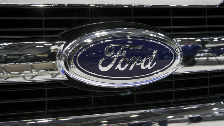 Ford was the best-selling vehicle brand in the Dallas-Fort Worth area in March.