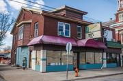 Beer Engine is taking over the former Zeppelin Cafe at the corner of Burnett and Hickory streets and performing major rennovations to the building that will include a brewery, outdoor patio and stage.