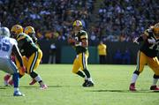 Rodgers ranked sixth on the 2013 list with a salary of $9,250,000.
