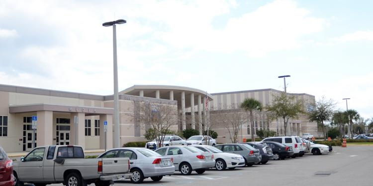 West Orange High School is overcrowded, which prompted the current battle.